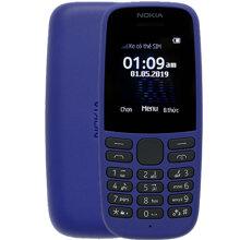 Điện thoại Nokia 105 TA -1203 SSVN Blue
