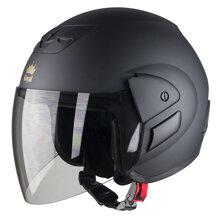 Mũ bảo hiểm Royal Helmet M01 trơn