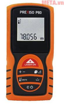 Máy đo khoảng cách Laser Prexiso P80