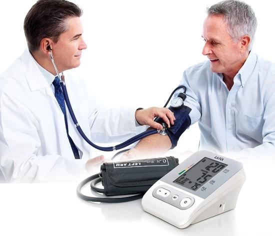 Máy đo huyết áp bắp tay BM2301