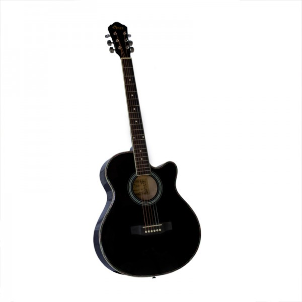 Đàn guitar acoustic Vines VA-4020BK