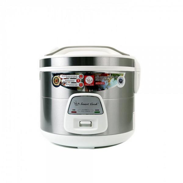 Nồi Cơm Điện Elmich Smartcook RCS-0892 Màu Đồng (KM Samsung)