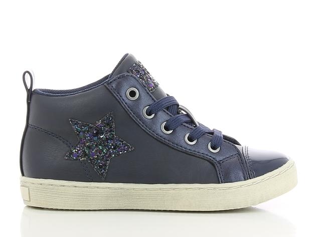Giày Sneaker bụi bặm cho bé SPROX High Sneaker C287521