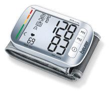 Máy đo huyết áp cổ tay công nghệ mới Beurer BC50