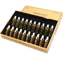 Serum Bergamo Luxury Gold Collagen & Caviar ngừa lão hóa