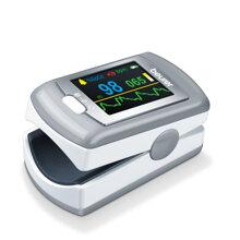 Máy đo khí áp và nhịp tim Beurer PO80 kết nối USB