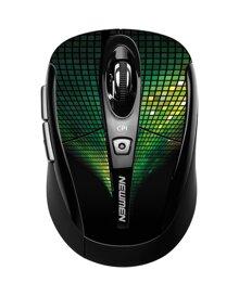 Mouse Newmen F560D Wireless.