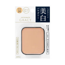 Phấn phủ Shiseido Integrate Gracy 11g