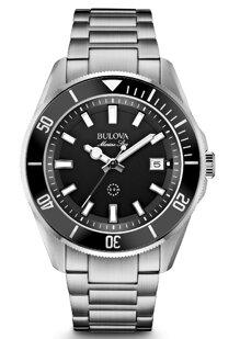 Đồng hồ Bulova 98B203 thiết kế nam tính cho nam
