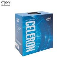 CPU Intel Celeron G3930 (2.90GHz, 2M, 2 Cores 2 Threads) Box Công Ty