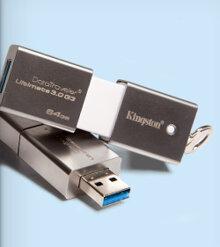 USB 3.0 KINGSTON DATA TRAVELER ULTIMATE DTU30G3 32GB