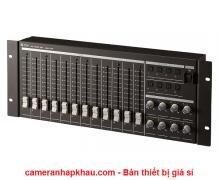 Bộ tăng âm VCA D-911