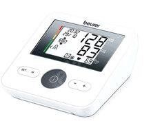 Beurer BM27 - Máy đo huyết áp bắp tay hẹn giờ