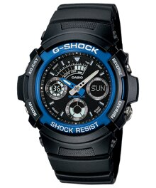 Đồng hồ Casio G-shock AW-591-2A cho nam