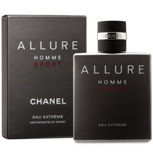 Nước hoa Chanel Allure homme sport Eau Extreme thơm lâu