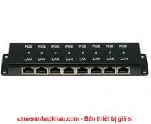 Switch PoE 24-Port Edgecore ECS2100-28P