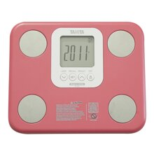 Cân điện tử Tanita BC859 PK20 (màu hồng)