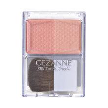 Phấn má hồng Cezanne Silk Touch Cheek 4g