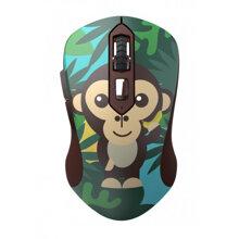 Chuột không dây DareU LM115G - Monkey