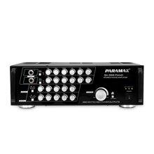 Ampli PARAMAX SA-888 PIANO NEW