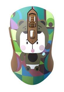 Mouse Dareu LM115G Multi Color Wireless.