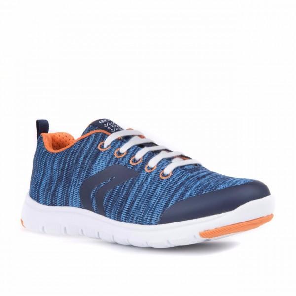 Sneaker Geox J Xunday B.L