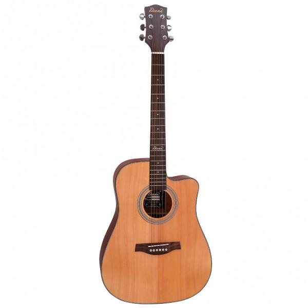 Đàn guitar acoustic Diana D816