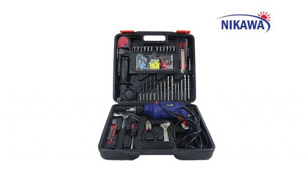 Bộ máy khoan động lực Nikawa ID102