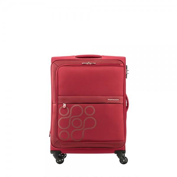 Vali Kamiliant 60O*86001 Venda Spinner 58/21 TSA - Size Cabin - Scarlett