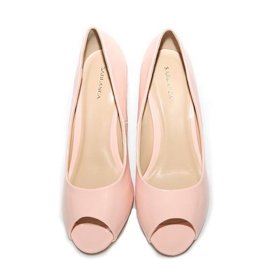 Giày Hở Mũi Thời Trang HM0001 Sablanca
