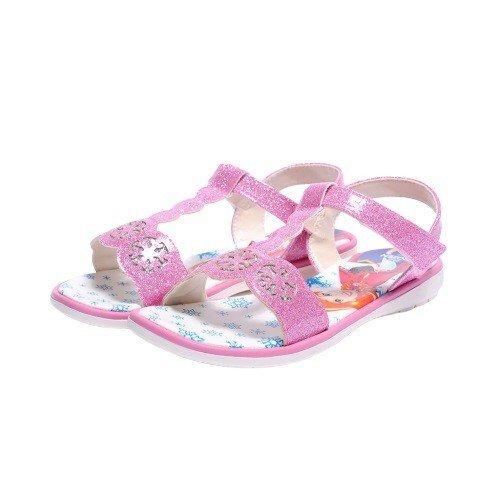 Giày Sandal TPR Bé Gái Biti's Nữ Hoàng Băng Giá DTB065011 (Size 24-33)