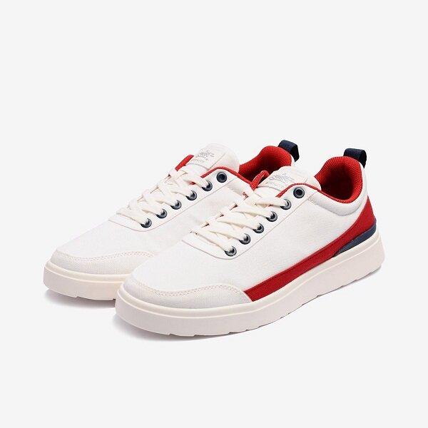 Giày Thể Thao Nữ Biti's Hunter Street DSWH01300 Màu Đỏ - Size 38