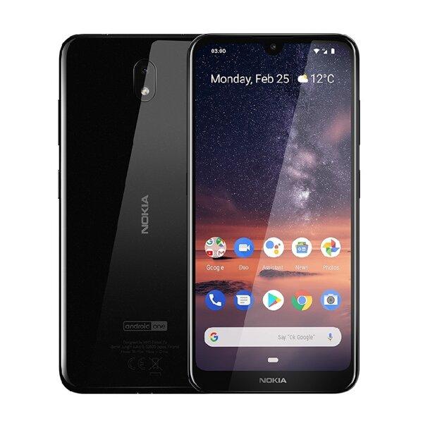 Điện Thoại Di Động Nokia 3.2 2/16GB Black