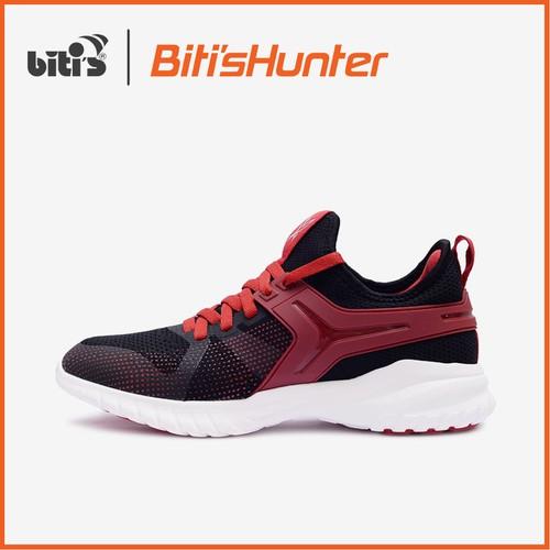 Giày Thể Thao Cao Cấp Nam - Nữ Biti's Hunter X Retro Essential Pack DSUH00800DEN - DSUH00800DEN