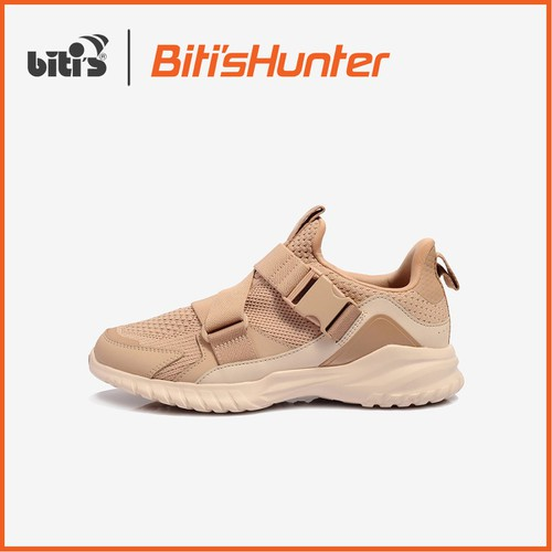 Giày Thể Thao Nữ Biti's Hunter X BKL Beige DSWH02300KEM - DSWH02300KEM