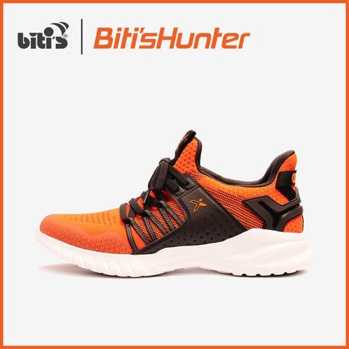 Giày Thể Thao Cao Cấp Nam - Nữ Bitis Hunter X - Summer 2K19 ADVENTURE COLLECTION - DSMH01100CAM - DSMH01100CAM