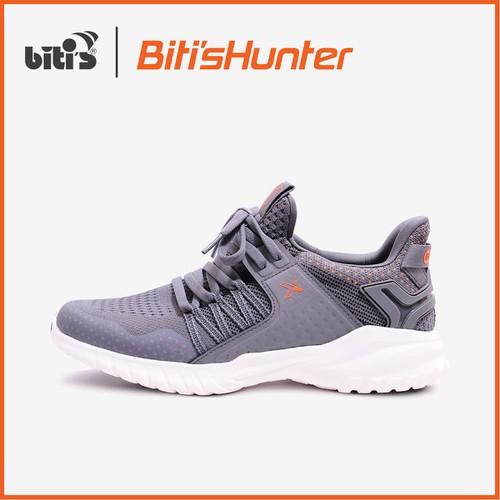 Giày Thể Thao Cao Cấp Nam - Nữ Biti's Hunter X - Summer 2K19 ADVENTURE COLLECTION - Dusk Grey DSMH01100XAM - DSMH01100XAM