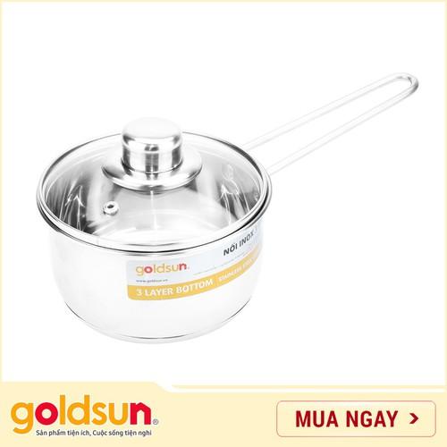 Quánh Inox Goldsun GE16